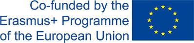 Logotipo del programa ERASMUS | Foro Técnico de Formación