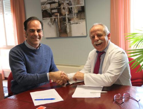 Foro Técnico de Formación firma un acuerdo de colaboración con el Centro de Humanización de la Salud