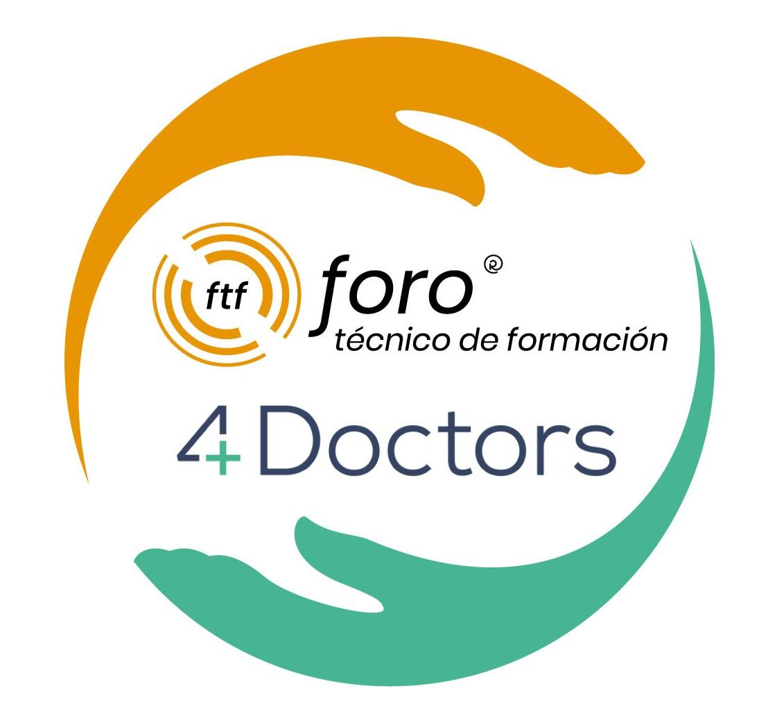Foro Técnico de Formación firma un acuerdo de colaboración con 4Doctors